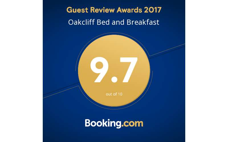 Oakcliff Bed and Breakfast (2)