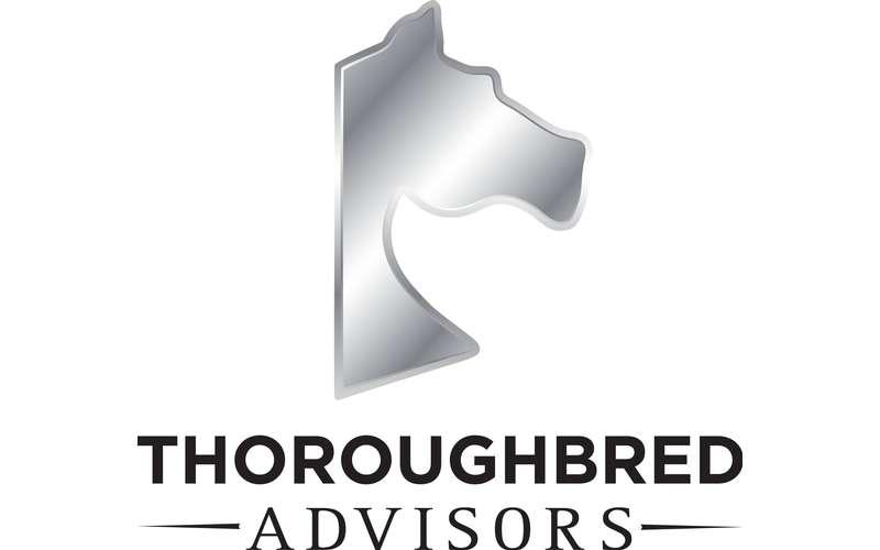 thoroughbred advisors logo