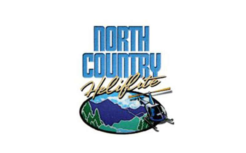 North Country Heliflite Logo