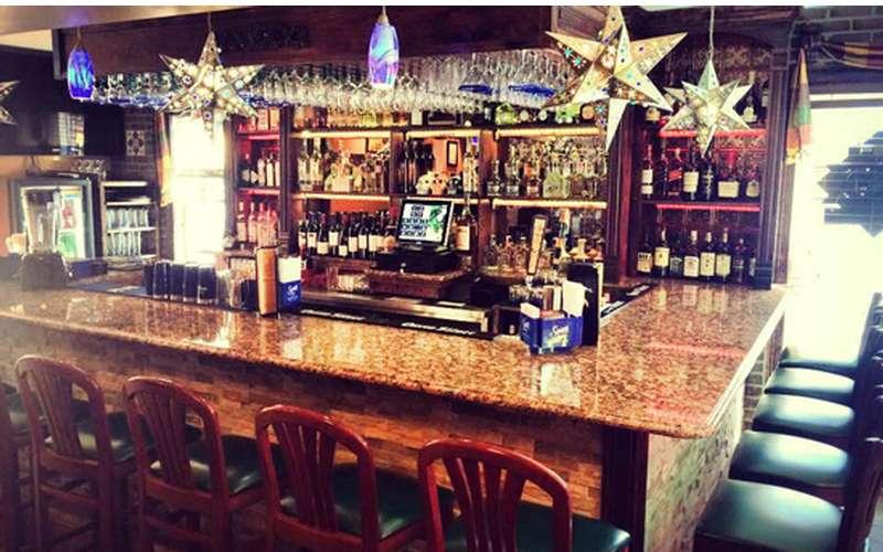 El Mariachi Mexican Restaurant - Hamilton Street (1)