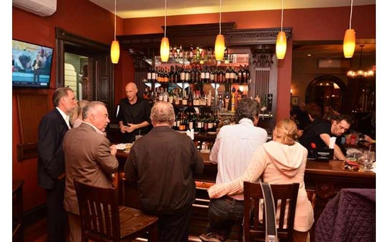 Morgan Restaurant Glens Falls Ny