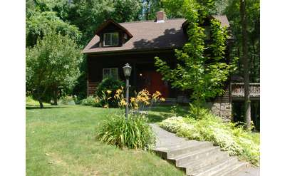 Lake George 3 Bedroom House Rental