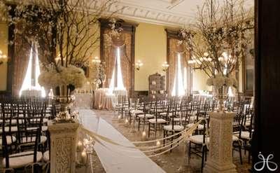 Large Indoor Wedding Reception Venues In Near Saratoga