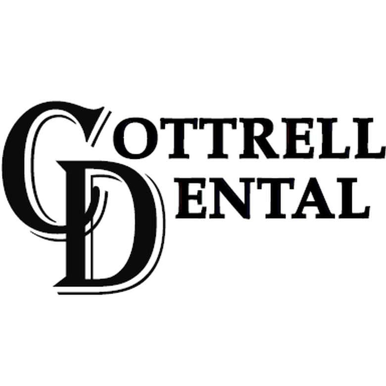 cottrell dental logo