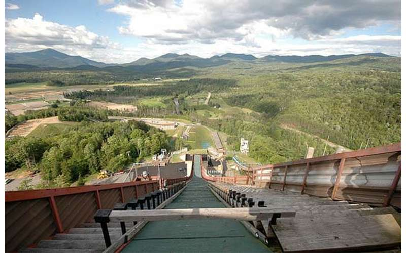 Lake Placid Olympic Jumping Complex (1)