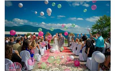 Wedding Planners In The Adirondacks Of Upstate NY