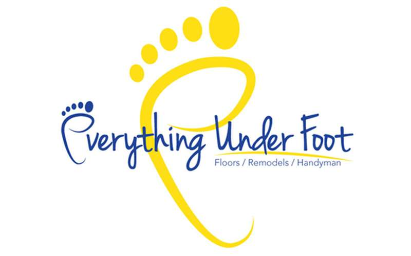 Everything Under Foot (1)