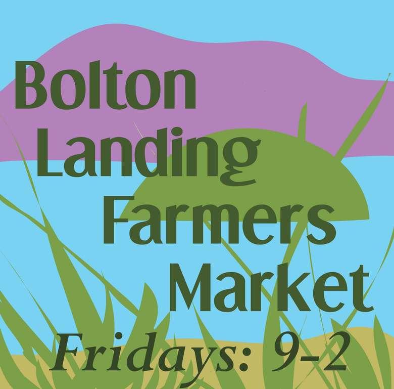 Bolton Landing Farmers Market