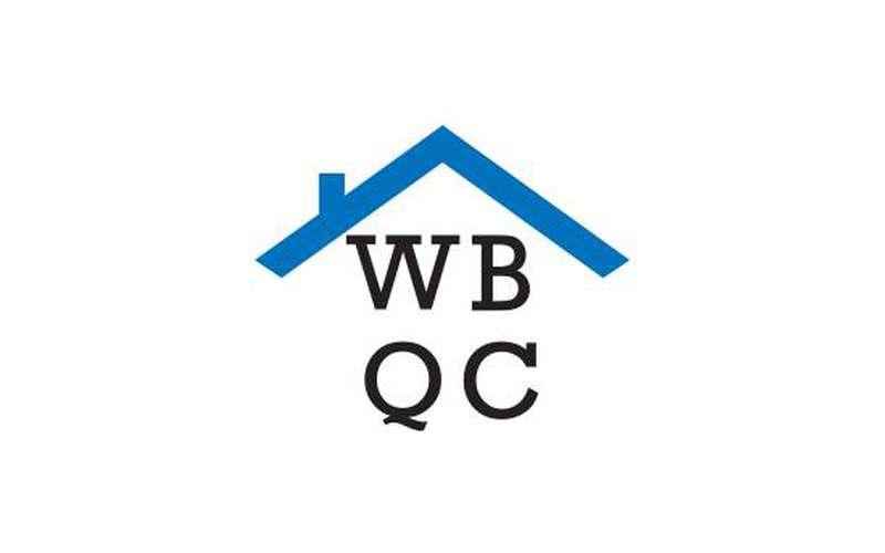 a wbqc logo