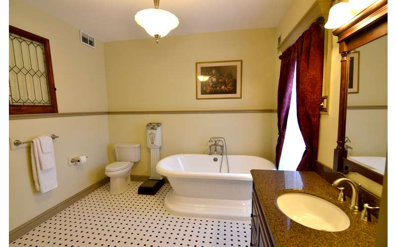 Suites at Union Gables Saratoga Springs