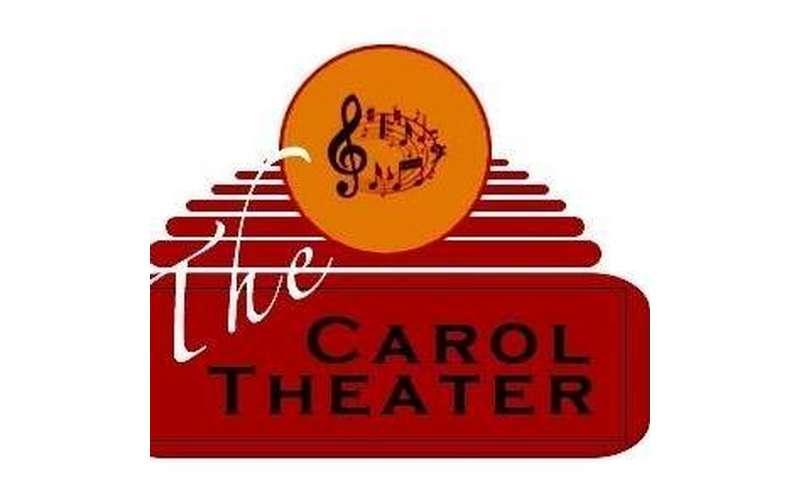 The Carol Theater logo