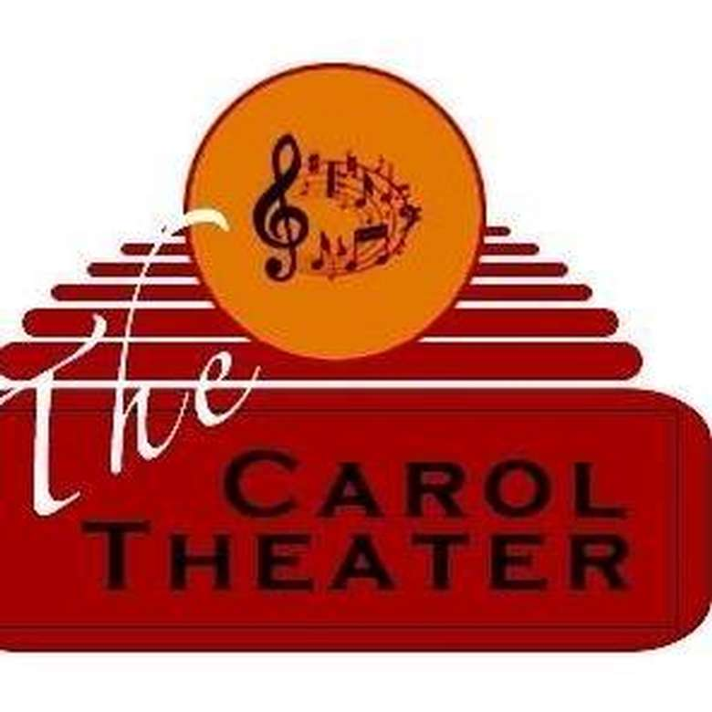 The Carol Theater logo