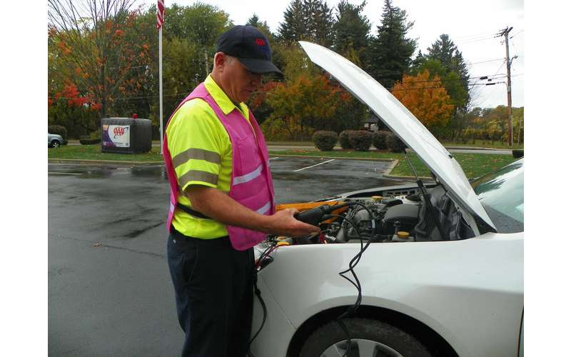 Roadside and Travel Assistance by AAA Hudson Valley Serving