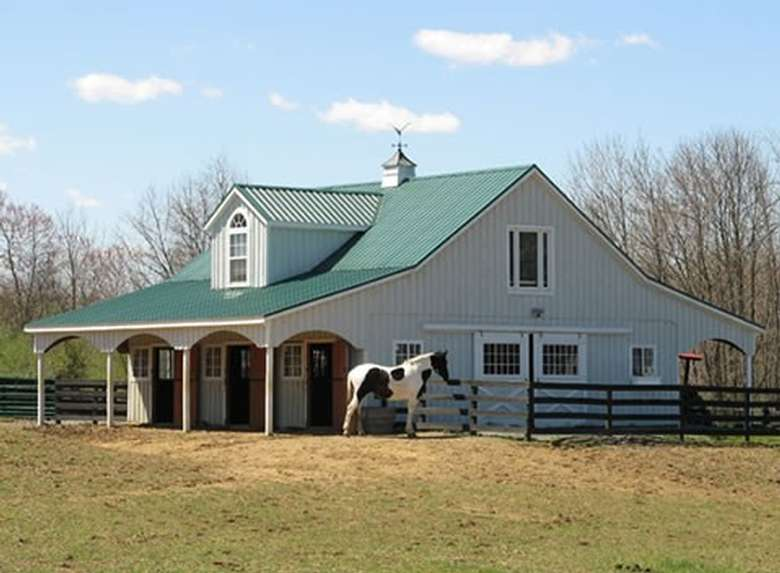 Barns, Sheds, Decks and Sunrooms by Saratoga Construction (1)