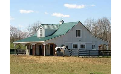 Barns, Sheds, Decks and Sunrooms by Saratoga Construction