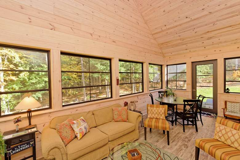 Barns, Sheds, Decks and Sunrooms by Saratoga Construction (6)