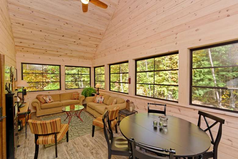 Barns, Sheds, Decks and Sunrooms by Saratoga Construction (7)