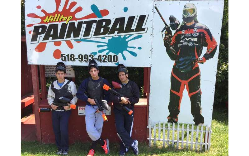 Hilltop Paintball Sports Complex (2)