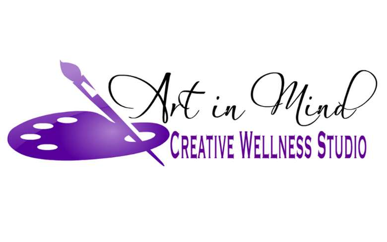 Art in Mind Creative Wellness Studio logo