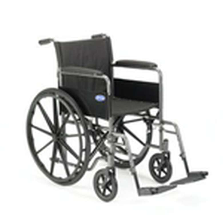 Wheelchair rentals and sales