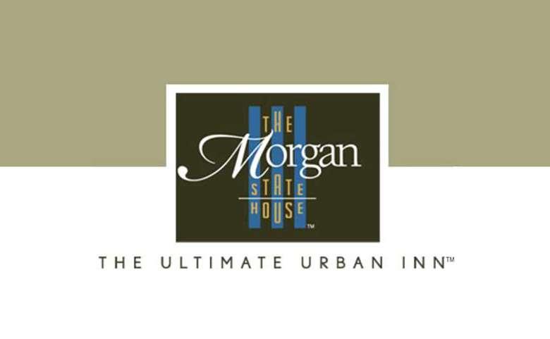 morgan state house logo