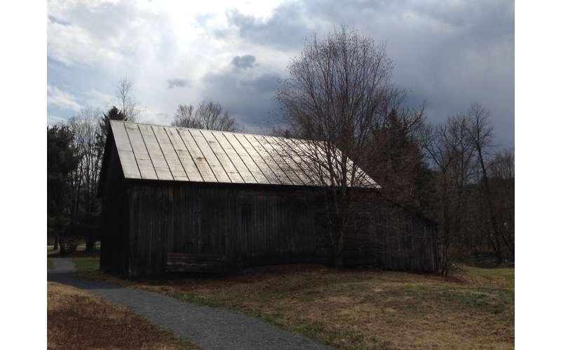 Dean Farm Heritage Trail - Handicap Accessible (4)