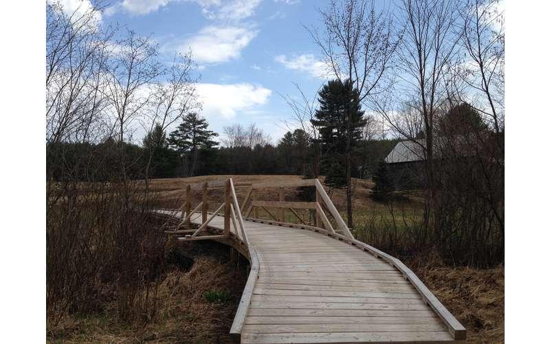 Dean Farm Heritage Trail - Handicap Accessible (1)