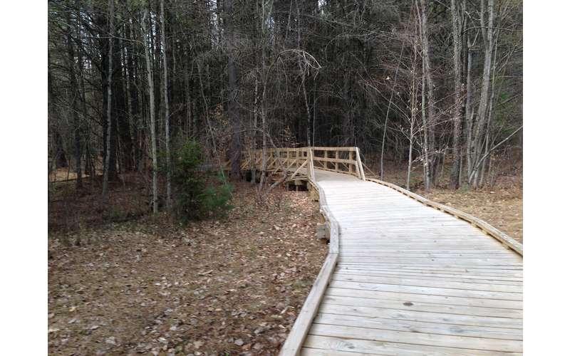 Dean Farm Heritage Trail - Handicap Accessible (5)