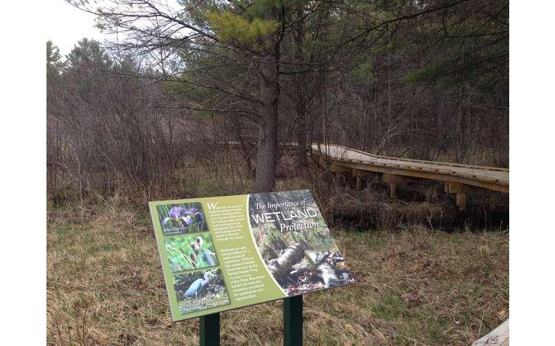 Dean Farm Heritage Trail - Handicap Accessible (10)