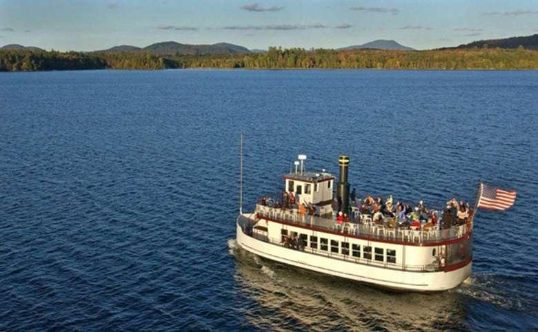 Raquette Lake Navigation Company (2)