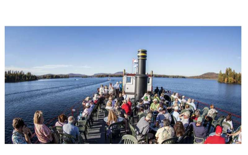 Raquette Lake Navigation Company (9)