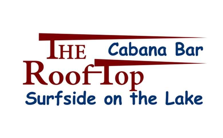 The Rooftop Cabana Bar Logo