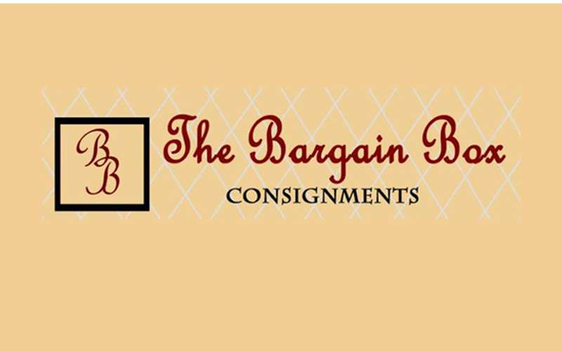 The Bargain Box Consignments (1)