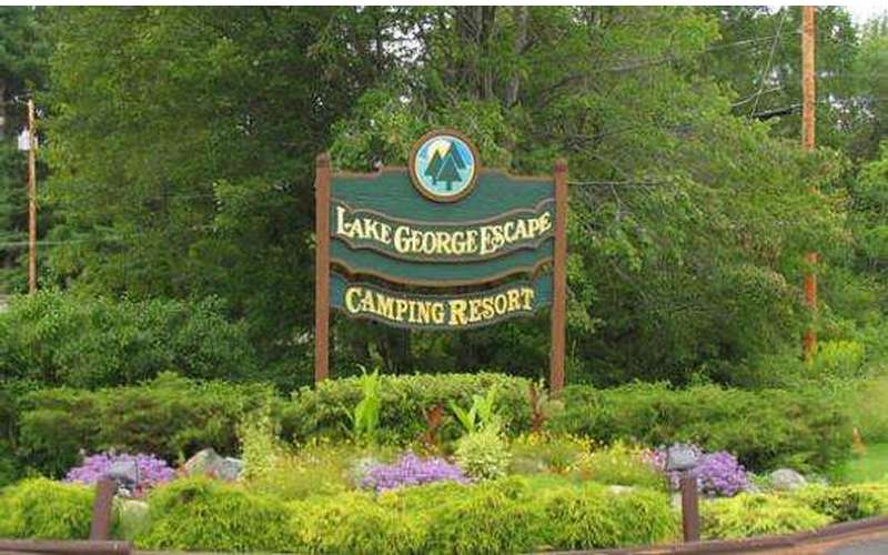 Lake George Escape Family Camping Resort (18)