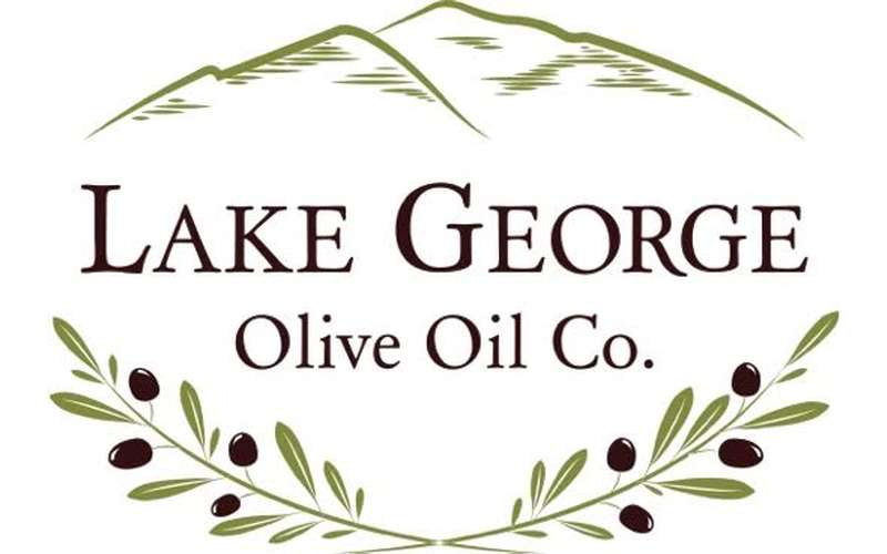 lake george olive oil logo