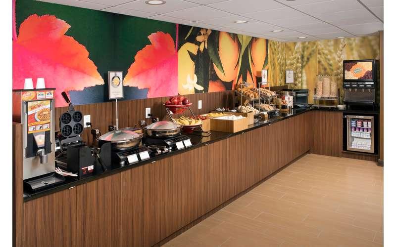 Fairfield Inn & Suites Albany East Greenbush (4)