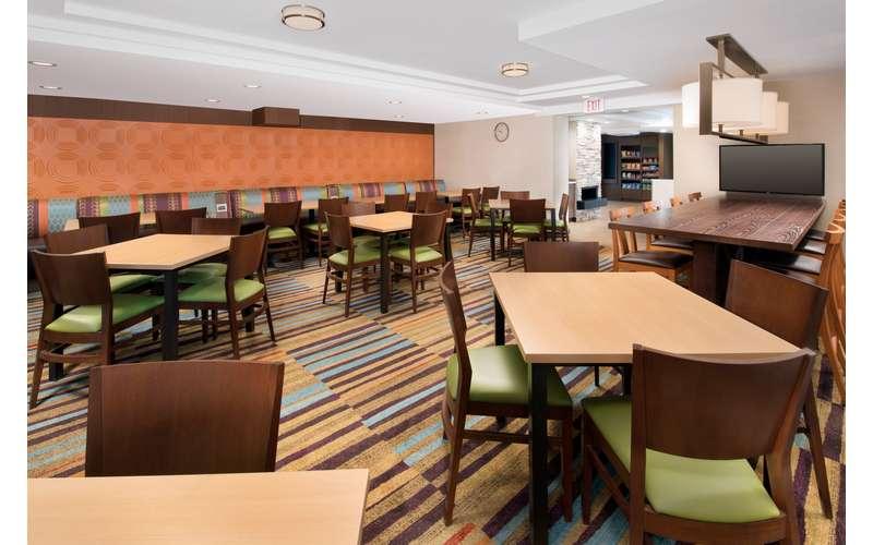 Fairfield Inn & Suites Albany East Greenbush (5)