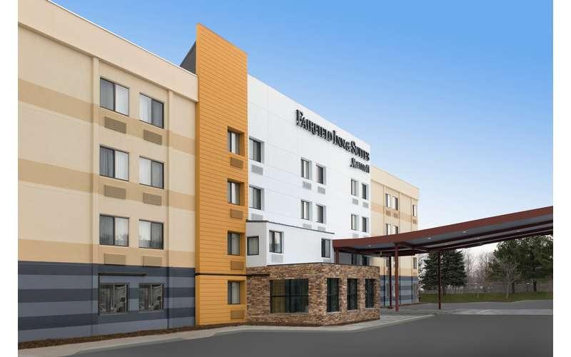 Fairfield Inn & Suites Albany East Greenbush (1)