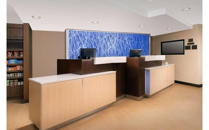 Fairfield Inn & Suites Albany East Greenbush (2)