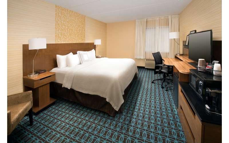 Fairfield Inn & Suites Albany East Greenbush (7)