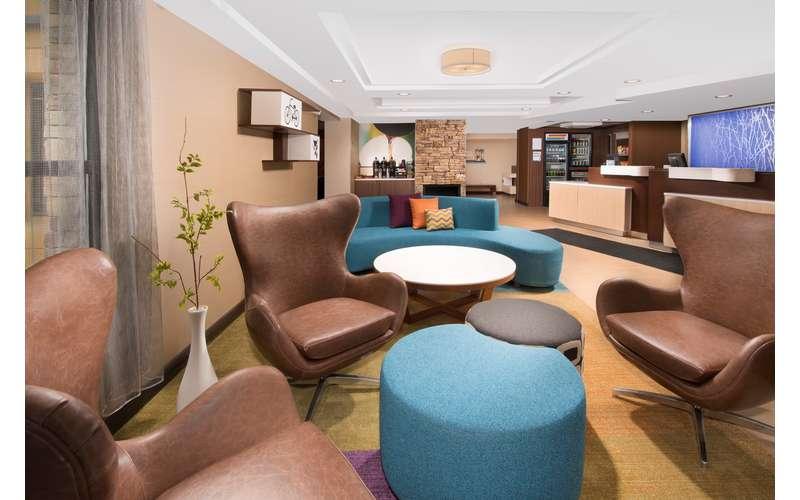Fairfield Inn & Suites Albany East Greenbush (10)