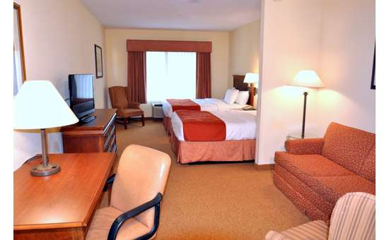 Country Inn and Suites by Radisson Lake George-Queensbury (4)