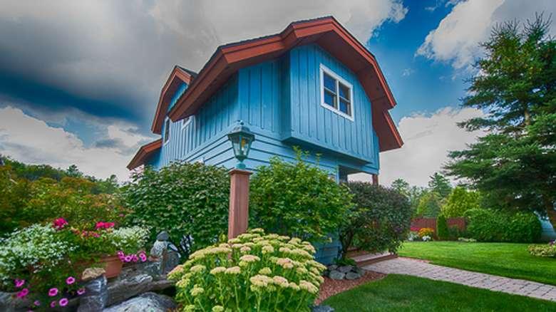 The Lakeside 2 Bedroom Mallard Cottage