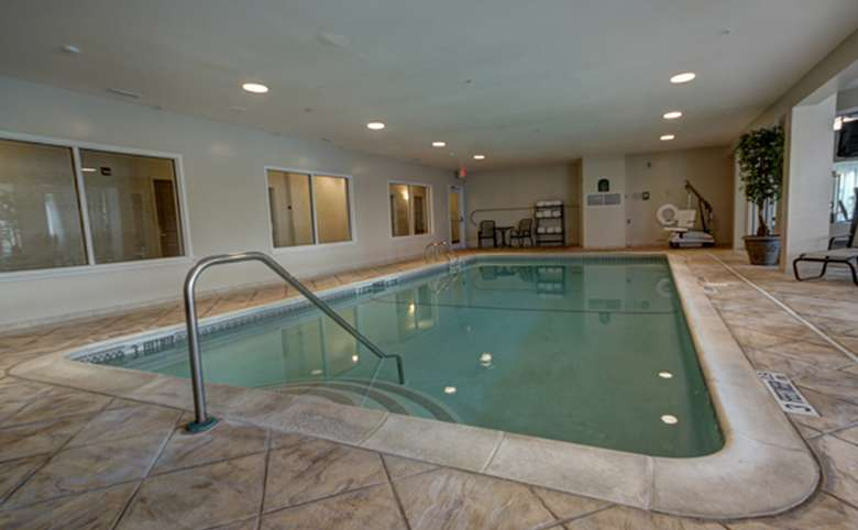 Comfort Inn and Suites Albany (4)