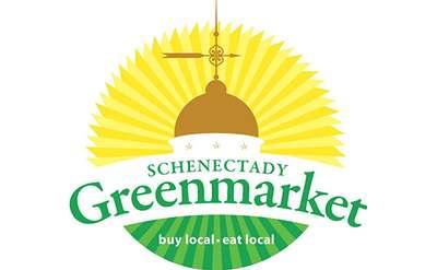 Schenectady Greenmarket logo