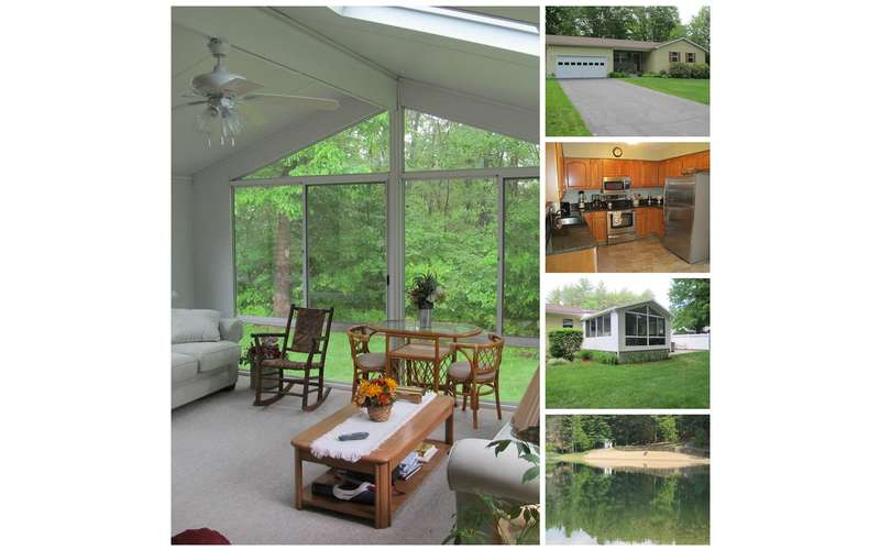 Preview of an Open House Hosted by McDonald Real Estate Professionals