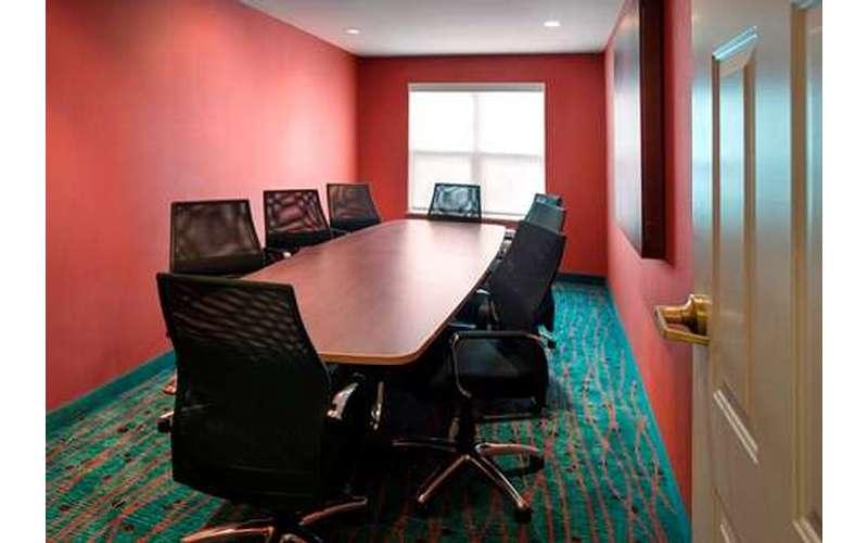 Saratoga Boardroom