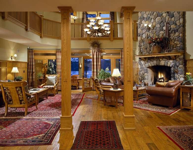 Fern Lodge (1)