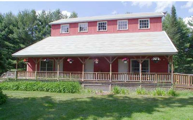 Silver Spruce Inn Bed & Breakfast (12)