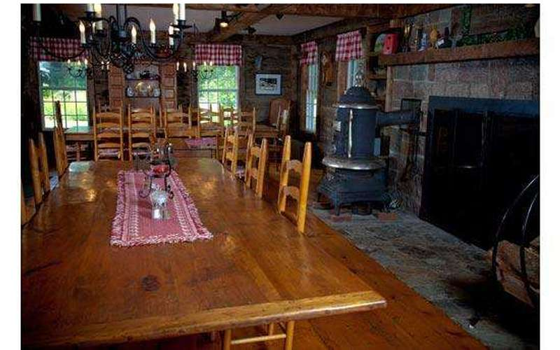 Silver Spruce Inn Bed & Breakfast (4)